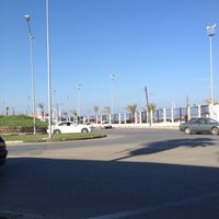 Photo taken at Port of Famagusta by Çağakan B. on 11/30/2012