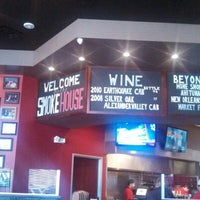 Photo taken at Kenny's Smokehouse by Marc D. on 1/21/2013