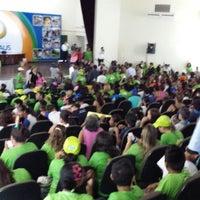 Photo taken at Prefeitura Municipal de Manaus by Amos C. on 6/12/2013