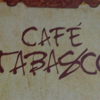 Photo taken at Tabasco by Seif J. on 9/20/2012