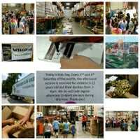 Photo taken at Food Bank of Central & Eastern NC by Mike Y. on 5/9/2015