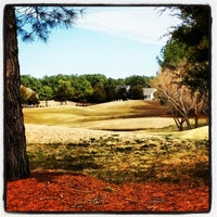 Photo taken at Heritage Golf Club by Mike Y. on 2/22/2014