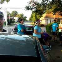 Photo taken at Hardee's by Mike Y. on 8/25/2013