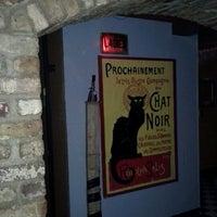 Photo taken at Club Underground by Alation S. on 12/23/2012