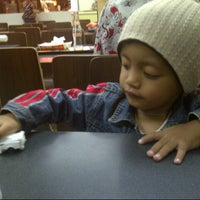 Photo taken at McDonald's by Ɔι̥̥пϑy J. on 1/17/2014
