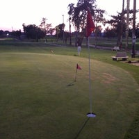Photo taken at Colton Golf Club by Jonathan R. on 4/28/2013