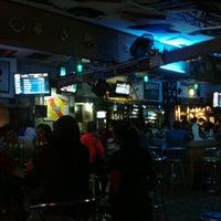 Photo taken at La Deportiva Charlie's Bar by Andres V. on 2/16/2013