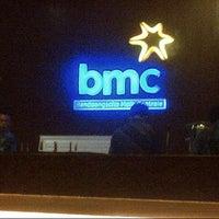 Photo prise au BMC (Bandoengsche Melk Centrale) par hardy 杨. le9/20/2013