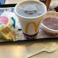 Photo taken at McDonald's by メロン 大. on 11/25/2016
