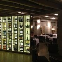 Photo taken at HOOL Restaurante by Nuno M. on 7/1/2013