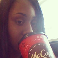 Photo taken at McDonald's by Angelina M. on 1/28/2014