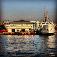 Photo taken at Kadıköy by Ömürcan B. on 6/18/2013