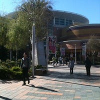 Photo taken at Mall Plaza Trébol by Matias C. on 10/9/2012