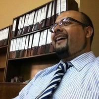 Photo taken at Oficina Distribucion Demandas Civiles by Francisco M. on 3/6/2013
