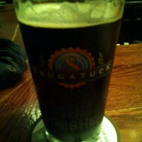 Photo taken at Saugatuck Brewing Company by Seth B. on 9/14/2012