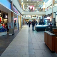 Photo taken at Lime Ridge Mall by TheAinzlee on 11/22/2012