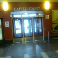 Photo taken at Hamilton GO Centre by TheAinzlee on 2/14/2013