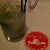 Photo taken at Agora Churrascaria by Jerel S. on 12/4/2012