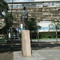 Photo taken at Prefeitura Municipal de Marília by Wagner A. on 1/28/2016