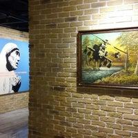 1/16/2016 tarihinde Burcu C.ziyaretçi tarafından Global Karakoy'de çekilen fotoğraf