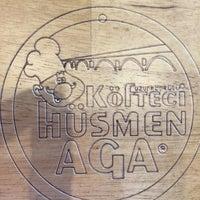 Foto tomada en Köfteci Hüsmen Aga por Ömür K. el 7/23/2017