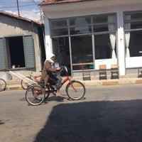Photo taken at Ula  Bisiklet Diyarı by Ömür K. on 8/26/2013