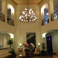 Photo taken at The Hills Hotel by Scott E. on 11/4/2012
