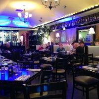 Photo taken at L'Allegria Restaurant by Lauren M. on 3/31/2013