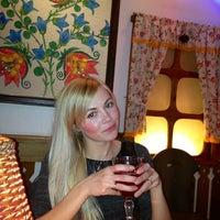 Снимок сделан в Шинок пользователем Svyatoslav K. 12/24/2012