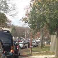 Photo taken at Valero by Tiffany on 11/1/2012