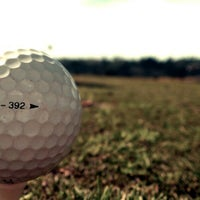 Photo taken at Admiral Baker Golf Course by Hugo R. on 2/3/2013