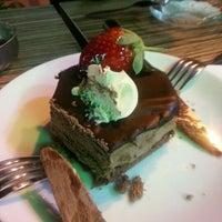 Foto tomada en Grande Cafe por Canan ç. el 1/4/2013