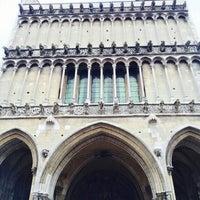 4/10/2015にClayton Eduardo L.がÉglise Notre-Dameで撮った写真