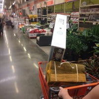 Photo Taken At The Home Depot By Tiffany W On 9 20 2014