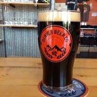 5/24/2013 tarihinde Brian P.ziyaretçi tarafından Denver Beer Co.'de çekilen fotoğraf