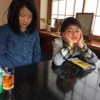 Photo taken at そば処 寛彩 by Norizou on 3/26/2014