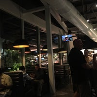 Photo taken at Fielding's local kitchen + bar by Mar G. on 10/8/2015