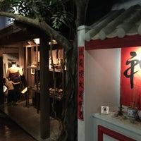 Photo taken at Yaowarat Chinatown Heritage Center by punnawit y. on 1/11/2017