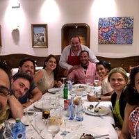 7/30/2017 tarihinde Orlando S.ziyaretçi tarafından Restaurante La Marina Puerto De Vega'de çekilen fotoğraf