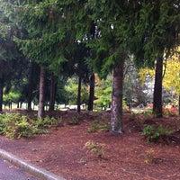 Das Foto wurde bei Kelsey Creek Park von Hector D. am 10/31/2012 aufgenommen