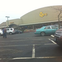 Photo taken at QFC by Hector D. on 12/31/2012