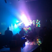 Photo taken at The Mansion Elan by Yevgen M. on 1/18/2013
