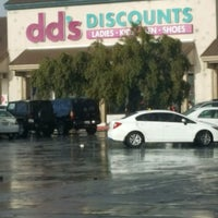 Photo taken at dd's DISCOUNTS by Jan N. on 5/8/2017