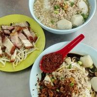Photo taken at Restoran Kim Seng (金星茶餐室) by Mrkoh J. on 3/15/2015
