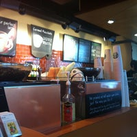 Photo taken at Starbucks by Sandwich C. on 3/29/2013
