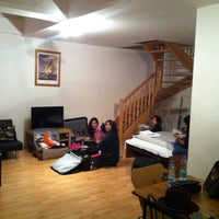 Photo taken at Prague Holiday Apartments by Sandwich C. on 9/1/2013
