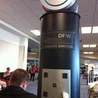 Photo taken at Gate C11 by Brad B. on 12/21/2012