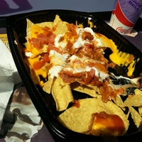 Photo taken at Taco Bell by Nieves C. on 4/20/2013