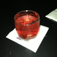 Photo taken at Xhibition Bar by Rhea L. on 4/1/2013