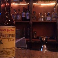 Photo taken at Pozole Restaurant by Sean R. on 11/24/2012